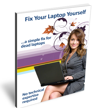 Fix Your Laptop Yourself – Also available on your Kindle devices and apps