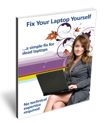 Fix Your Laptop Yourself Guidebook